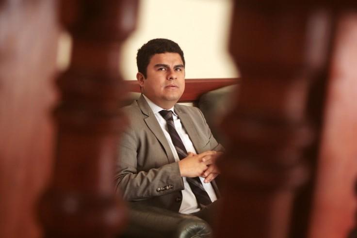 Miguel Morachimo, abogado y director de Hiperderecho. (Foto: Diego Miranda / Tempus Noticias)