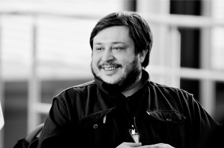 """""""Durante mucho tiempo la vida para mí ha sido lo que pasaba entre un mundial y otro"""". Hernán Casciari (Foto: difusión)"""